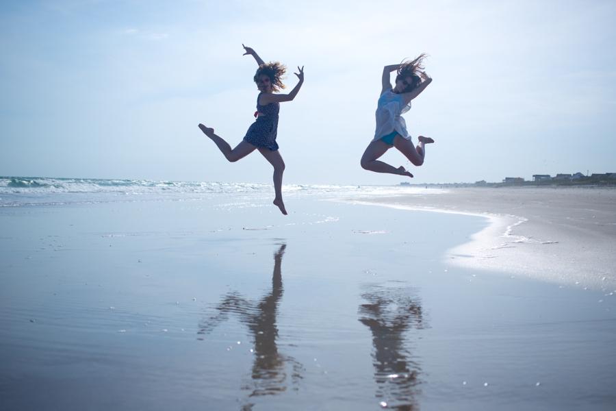 Sister Dance